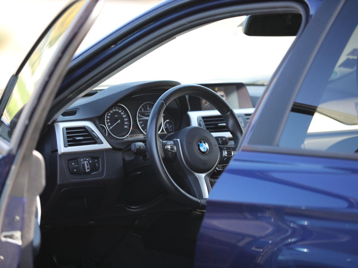 BMW - U GALERIIJU