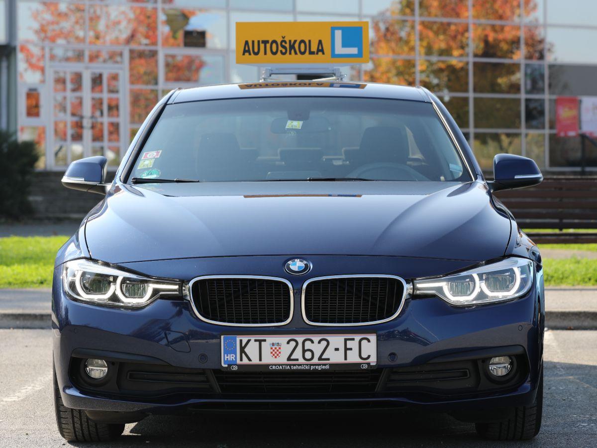 BMW - U VOZILA I U GALERIJU